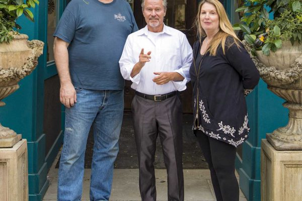 K and R Studios with John Savage-1